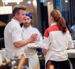 What Is The Current Season Of Hell S Kitchen by Hell S Kitchen Recap 1 12 17 Season 16 Episode 13 Quot Black
