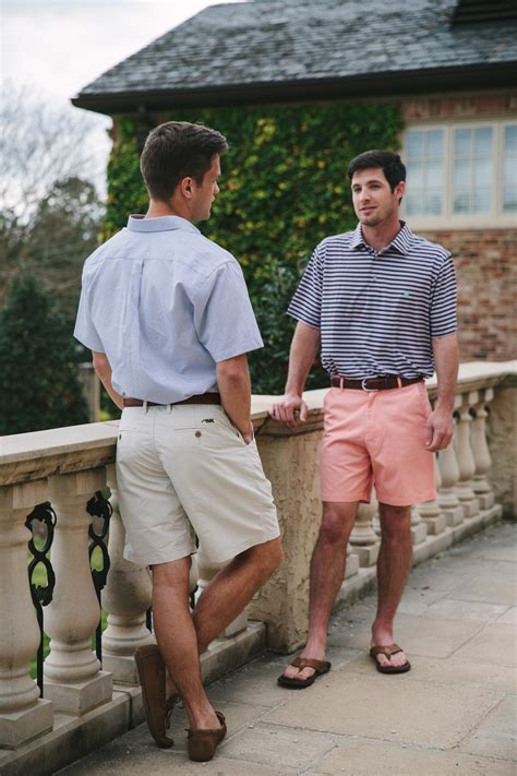 southern style for men southern preppy style men