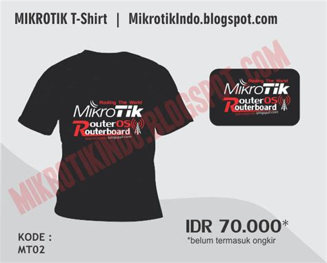 Kaos Cotton Distro Tshirt Taxi Driver jual kaos mikrotik keren by mikrotikindo edisi ke 3 mikrotik tutorial indonesia