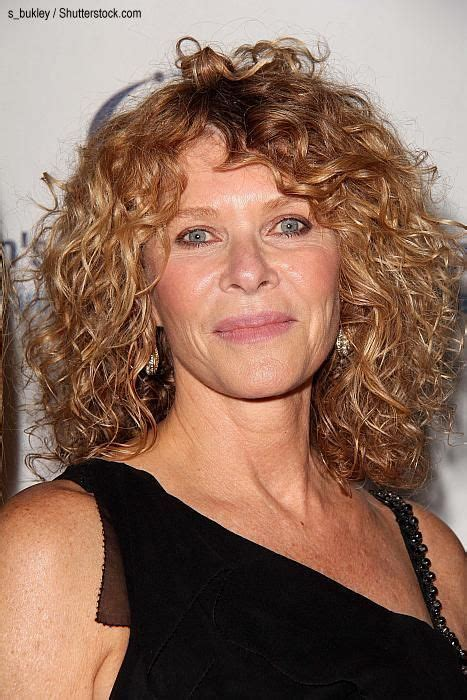 Kate Capshaw Hairstyles by Kate Capshaw Hairstyles Hair Styles Kate