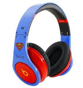 Beats By Dre For Sale Cheap Beats By Dre Studio Superman For Sale For Sale At