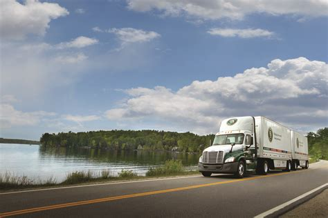 old dominion shipping seamless transborder shipping food in canada