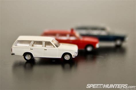 Tomytec 1 80 Toyota Crown 2 project crown inspirations large small speedhunters