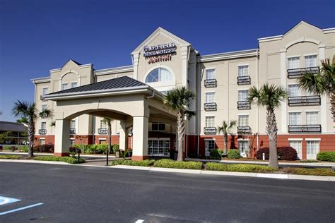 comfort inn marriott fairfield inn suites by marriott charleston north ashley
