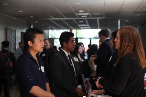 Csulb Mba by Business And Healthcare 2018 And Internship
