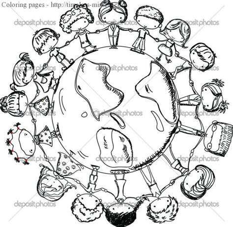 Around The World Coloring Pages Timeless Miracle Com Printable Coloring Pages Around The World