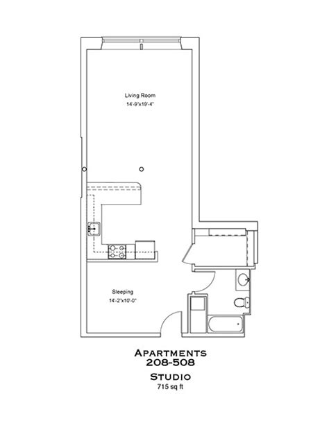 umass floor plans floor plan