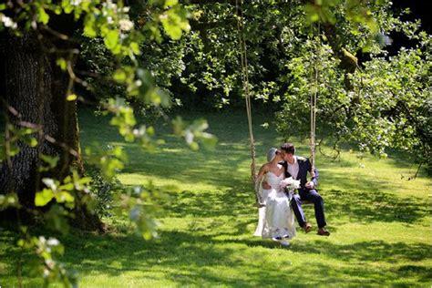 wedding swing midsummer s day wedding at chateau de lartigolle