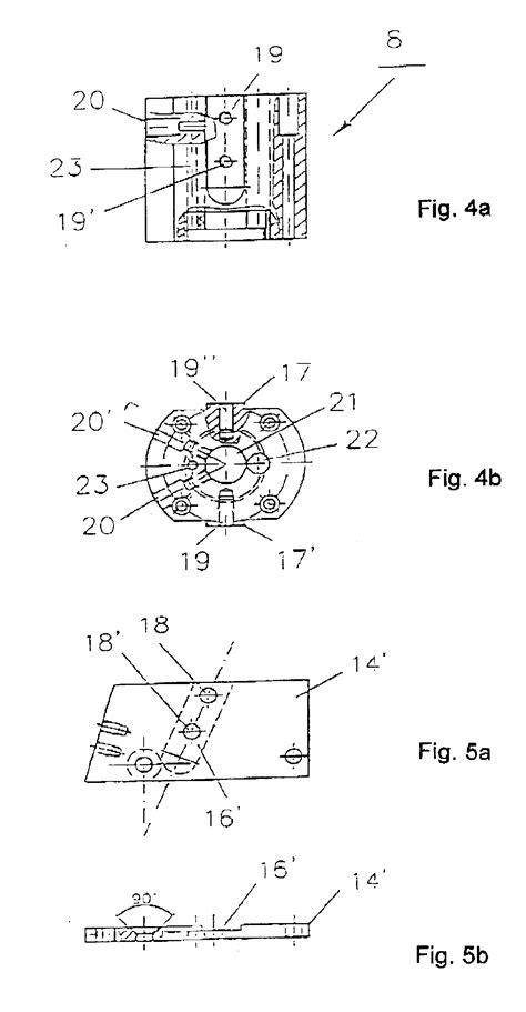 Patent US6931931 - Device for ultrasonic weld seam testing
