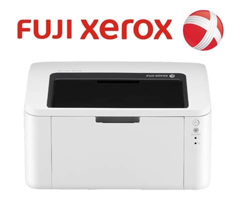 Toner Printer Fuji Xerox P115w special on fuji xerox p115w wireless laser printer fast