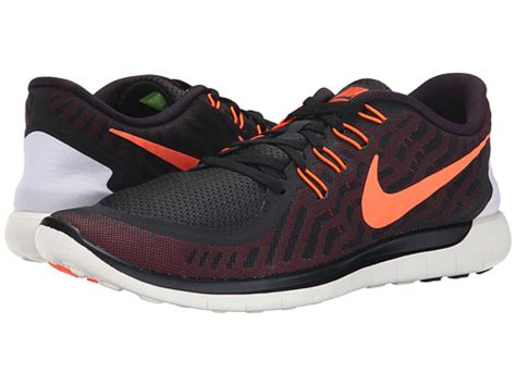 Nike Strike Total Orange Hyper Crimson Black Kode nike free 5 0 black white hyper orange 6pm