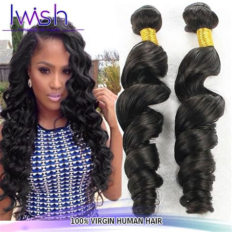Body Wave Vs Loose Wave Hair Extension | find more hair weaves information about mocha hair