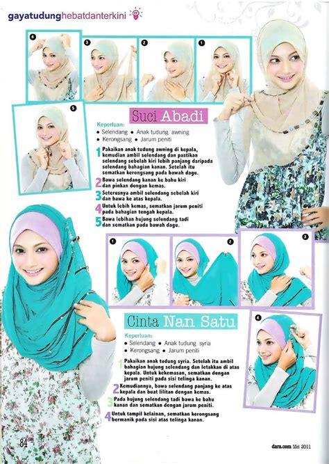 tutorial hijab veil hijab style modern hijab 2015