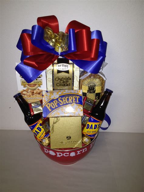 fun new father s day gift baskets san diego gift basket creations