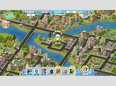 Build Virtual Worlds on Facebook in The Ville, SimCity ... Zynga Play Free Online Games