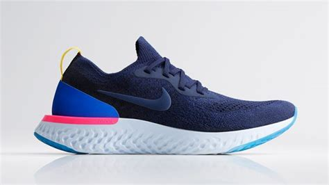 Harga Nike React nike epic react sneakers take the running shoe to new