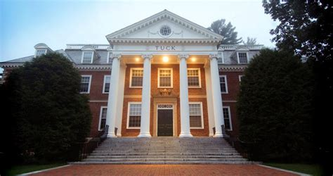 Dartmouth College Tuck Mba by Business Schools To In 2016 Page 3 Of 3