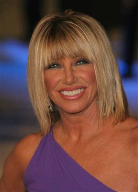 Suzanne Somers Hairstyles by Suzanne Somers Hairstyle Hair Is Our Crown