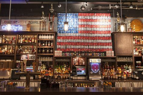 best country bars in chicago for and bbq
