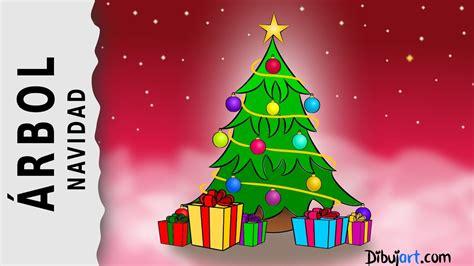 c 243 mo dibujar un 193 rbol de navidad con m 250 sica navide 241 a dibujos de navidad 2018