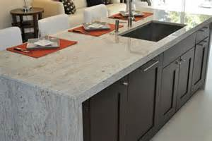 In Stock Kitchen Cabinets Kashmir Cream Granite Featured Granite Absolute