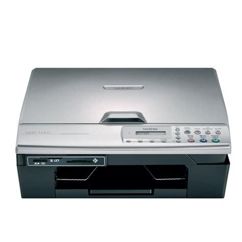 Printer Dcp dcp 115c