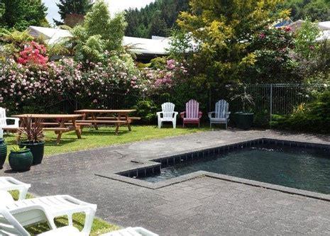 central motor pool central park motor inn taumarunui accommodation