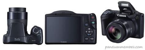 Kamera Canon Satu Jutaan kamera digital prosumer terbaik harga 2 3 jutaan panduan membeli