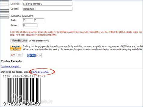 tutorial indesign zeichnen ean barcode erzeugen strichcode erstellen indesign