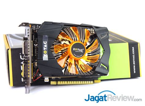 Pc Gaming Irit review zotac geforce gtx 750 mungil kencang irit daya jagat review