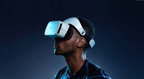 wallpapers futuristic virtual balls android wallpapers wallpaper mi vr xiaomi vr virtual reality vr headset