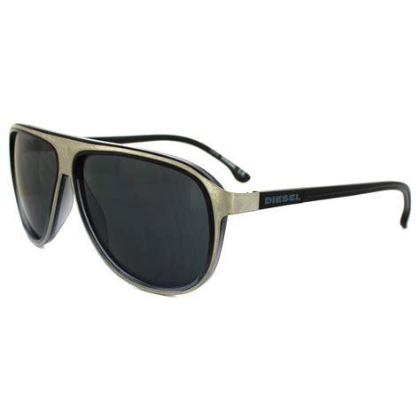 diesel rimless sunglasses louisiana brigade