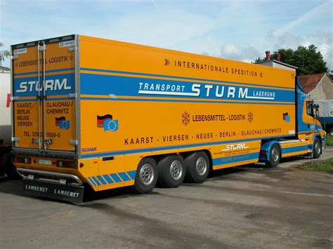 scania cabina lunga buzzybeeforum view topic sturm spedition kaarst d