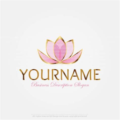 lotus flower logos best 25 lotus logo ideas on lotus vector