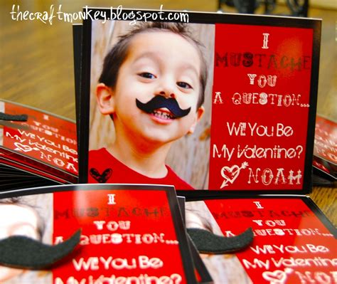 mustache valentines these 10 non ideas are sweet without