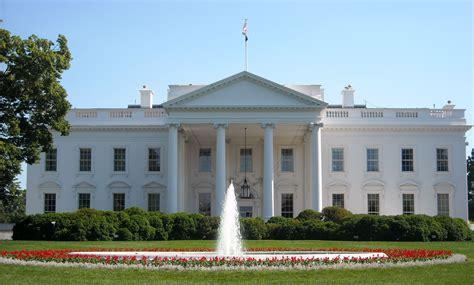 White House Representative Designing The White House