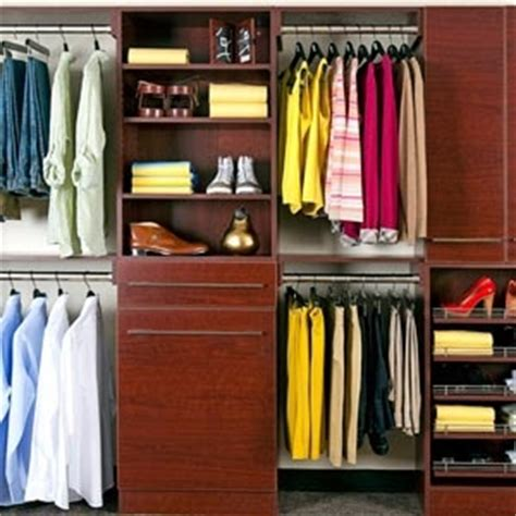 Technik Closets by Up To 40 Assembled Closets By Technik Cabinetry