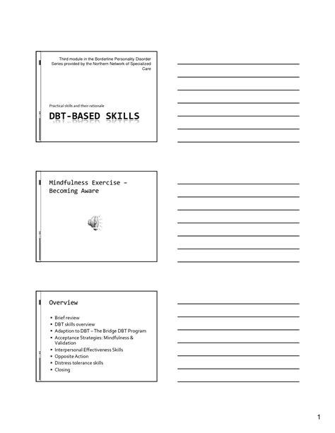 Emotional Regulation Worksheets by 100 Dbt Emotion Regulation Skills Worksheet 1882