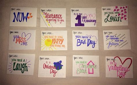 Gift Letter Relationship 19 best letters images on anniversary