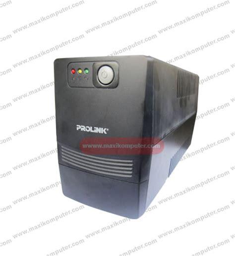 Ups Prolink Pro700va 1 ups prolink harga images