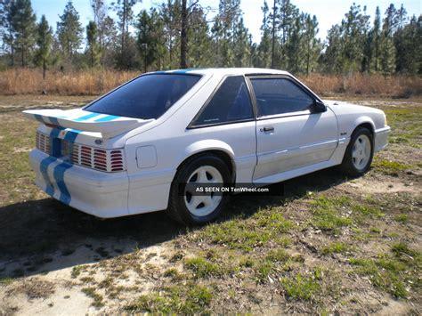 1992 mustang hatchback 1992 ford mustang gt hatchback 2 door 5 0l