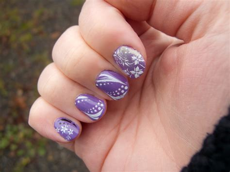 Finger Nail Designs by Nail Designs Trend