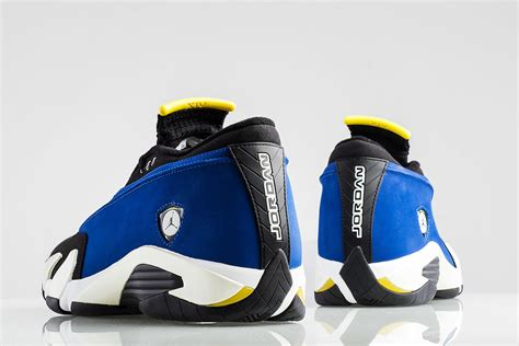 imagenes jordan 14 air jordan 14 retro low quot laney quot new images air 23 air