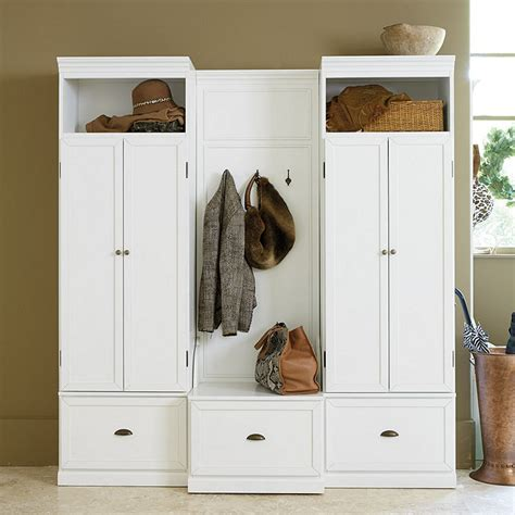 entryway cabinets owen entryway cabinet bench ballard designs