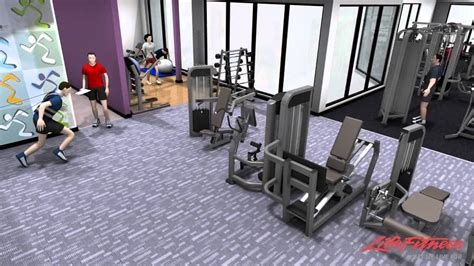 Anytime Fitness Squat Rack by Anytime Fitness Port Augusta