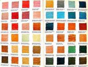 fabric dye colors vegetable dye color chart endpaper of vegetable dyeing