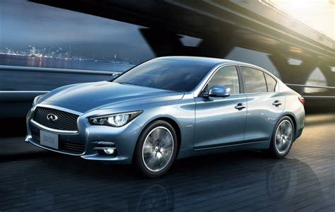 q50 to be sold in japan as infiniti badged nissan skyline
