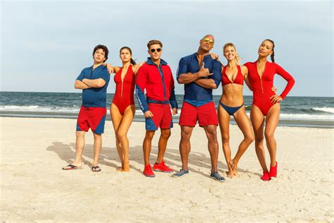 Watch Baywatch 2017 Extended Full Movie Baywatch Movie Trailer 2017 What S With The Potty Mouths And Meanie Words
