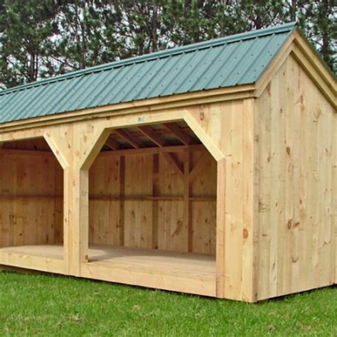 diy firewood shed plans prefab wood shed kits