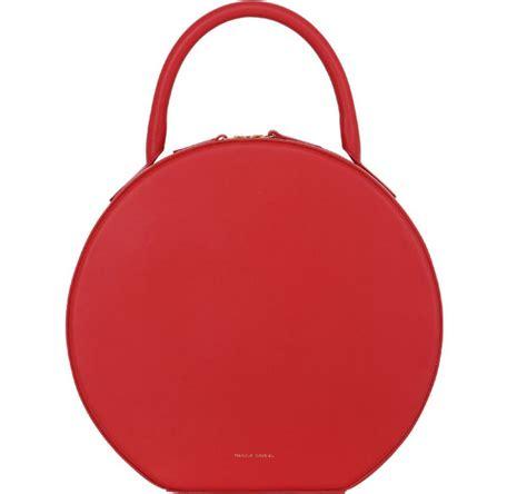 Tas Mansur Gavriel Bag mansur gavriel circle bag the bag hoarderthe bag hoarder